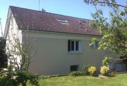 extension etage
