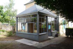 extension veranda
