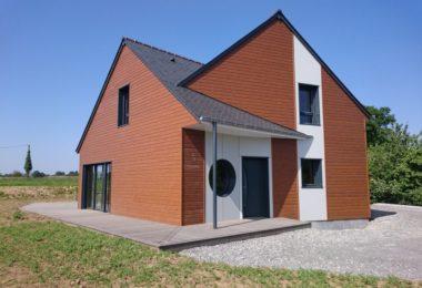 maison ossature